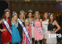 Miss Kentucky Court